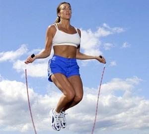 Como arreglar la grasa de los lados y del vientre sin ejercicios