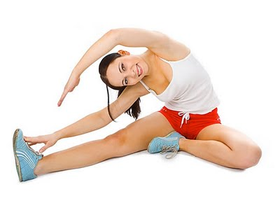 Estiramiento Muscular