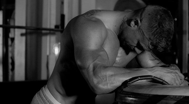 suplementos para el dolor muscular tras el ejercicio intenso
